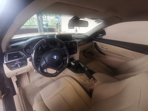 Bán xe BMW F32 420 Coupe 2014